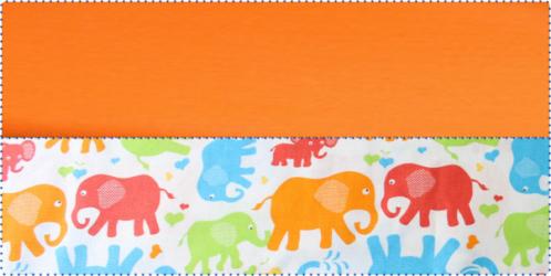 Mix: Elefantes i Pomarańczowy