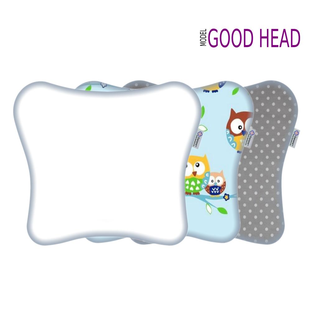 poszewki na poduszki Good Head