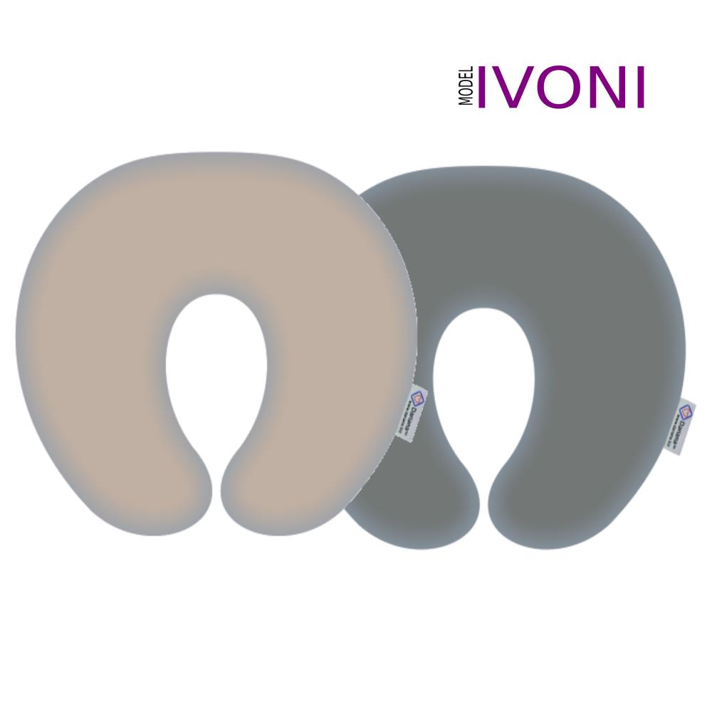 poszewka na poduszkę do karmienia model IVONI
