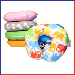 Poduszka podróżna dla dzieci TRAVEL-MINI Bawełna